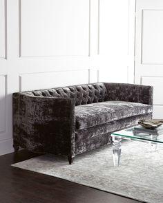 Click here to shop the  Haute House El Rey Sofa