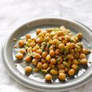 Try the Chickpeas with Lemon, Oregano and Olives Recipe on williams-sonoma.com