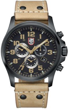 1945 - Authorized Luminox watch dealer - Mens Luminox ATACAMA FIELD CHRONOGRAPH ALARM 1940, Luminox watch, Luminox watches