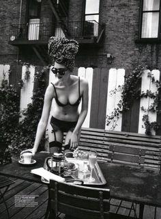 those life saving coffee/tea breaks