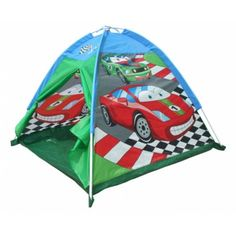 children play game racing car dome tent indoor and outdoor tent Outdoor Gear, Indoor Outdoor, Dome Tent, Play Houses, Games To Play, Kids Playing, Pop Up, Playground, Baby Car Seats