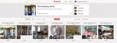 Crazy fashion! They find more engagement on Pinterest, where their audience is.