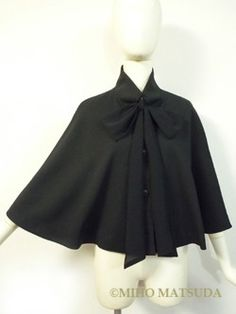 [want this in pale or plaid] Gothic Charm School: pretty things Lolita Fashion, Gothic Fashion, Lady Like, Vetement Fashion, Gothic Outfits, Character Outfits, Mode Style, Gothic Lolita, Alternative Fashion