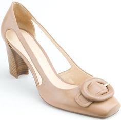 FRANCO SARTO Women Shoes Tiara Pump 9 Desert Tiger 9 93633384272 | eBay