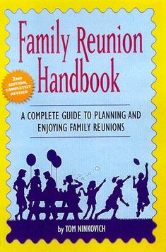 Need ideas for games or activities for your family reunion? Here are great ideas for you to make sure your family reunion will be fun and memorable. We Are Family, Family First, Your Family, Family Life, Family Reunion Games, Family Reunions, Family Games, Youth Group Activities, Youth Groups