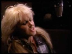 """This is for the new no-electronics on Christmas Day """"rule"""".  Ozzy Osbourne And Lita Ford - Close My Eyes Forever (HQ)"""