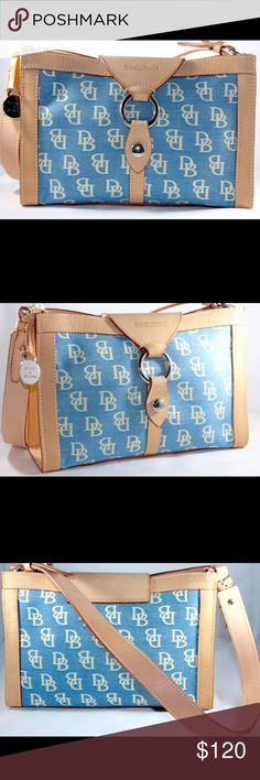 Dooney and Bourke Alto Collection Shoulder Bag Vintage Alto Collection Dooney and Bourke shoulder bag. Dooney & Bourke Bags Shoulder Bags