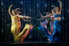 Disney's Little Mermaid JR. Costume Rentals   Barrington Stage Company