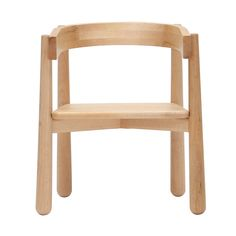 Karimoku+New+Standard+&+Sylvain+Willenz's+Homerun+Kids+Chair