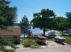 House vacation rental in North Webster from VRBO.com! #vacation #rental #travel #vrbo