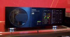 Pioneer P-D1 CDP Vintage Audio Love