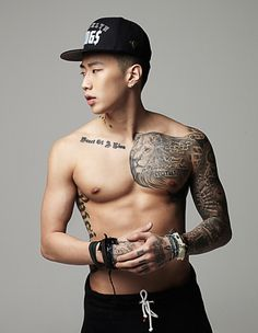 Jay Park - Hats On