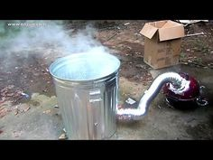 How To Cold smoke Salmon - Cold Smoked Salmon video Recipe -  Cold Smoking Fish - YouTube