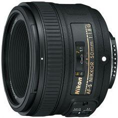#Nikon 50mm f/1.8G AF-S NIKKOR FX Lens for Nikon Digital SLR Cameras $216.95 What's in the box: Nikon AF-S Nikkor 50mm f/1.8G Lens, 58mm Snap-On Lens Cap, LF-4 Rear Lens Cap, HB-47 Bayonet Lens Hood for AF-S 50mm f/1.4G, CL-1013 Soft Lens Case, 5-Year Warranty (1-Year International + 4-Year USA Extension). http://www.azondealextreme.info/electronics/digital-cameras/nikon-50mm-f1-8g-af-s-nikkor-fx-lens-for-nikon-digital-slr-cameras-216-95-whats-...