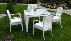 Bellona Clara Kare Bahçe Masa Takımı   Bahçe Mobilyaları
