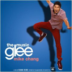 #Glee - Mike Chang Mike Chang, Glee, Music Songs, Singing, Lyrics, Movies, 2016 Movies, Films, Joy