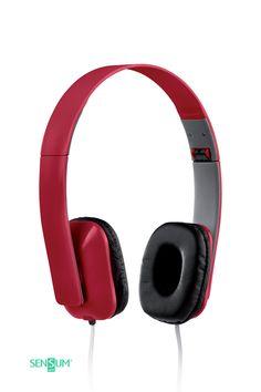 Gadżety Reklamowe Sensum Art Headset, Headphones, Electronics, Headpieces, Headpieces, Hockey Helmet, Ear Phones, Ear Phones