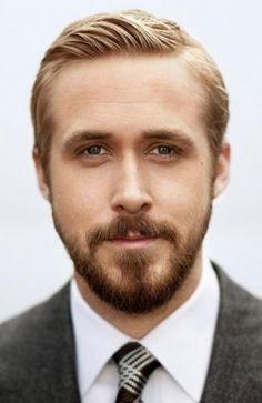 Men's Celebrity Hairstyles Gallery