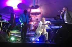 Memories from the 2015 Annual All Inclusive Fundraiser Fête at the National Centre for Persons with Disabilities, Trinidad and Tobago.