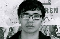 Ocean Vuong is a Vietnamese-American poet. He received a Whiting Award in 2016 for his poetry.