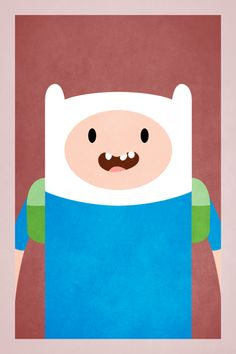 Finn the human ( adventure time )