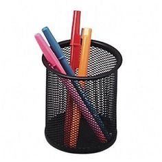 Affordable Black Steel Mesh Desk Pen Pencil Organiser Cup Holder Office School Supplier UK #>=#>=#>=#>=#> Click on the pin to check out discount price, color, size, shipping, etc. Save and like it!