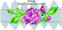 Оплетение бисером пасхальные яйца Пасха Bead Loom Patterns, Peyote Patterns, Beading Patterns, Crochet Beaded Bracelets, Bead Crochet Rope, Beaded Ornament Covers, Beaded Ornaments, Seed Bead Flowers, Beaded Flowers