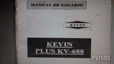 Vendo Copia de Manual de Usuario de Teléfono de Monedas KEVIN PLUS KV-688  Vendo Copia de Manual de Usuario de Teléfono de Monedas KEVIN PLUS KV-688, instructivo completo y la ...  http://merida.evisos.com.mx/vendo-copia-de-manual-de-usuario-de-telefono-de-monedas-kevin-plus-kv-688-id-606091