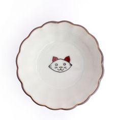 KUTANI SEAL/菊小鉢 子猫 - ATAU GENERAL STORE アタウ ジェネラルストア インテリア・雑貨のセレクトショップ
