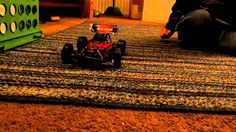 Velocity Toys Remote Control Car