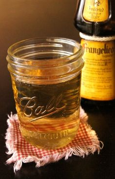 Hazelnut Simple Syrup or Frangelico Syrup is delicious and can be made in about 5 minutes. It will enhance all sorts of cocktails and cakes. Simple Syrup For Cakes, Make Simple Syrup, Make It Simple, Hazelnut Cake, Hazelnut Recipes, Chocolate Syrup, Chocolate Hazelnut, Recipes