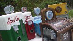 COD - Zombies - Replicas for eBay ELECTRIC CHERRY by faustdavenport.deviantart.com on @deviantART