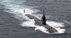 US attack submarine Mississippi stops in Japan during deployment