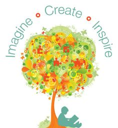 IMAGINE. CREATE. INSPIRE. That's what writers strive to do. Whether I am writing children's books, articles, or blog posts, I keep these three words as my mantra.