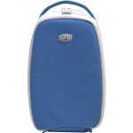 Smash Nude Food Movers Lite Lunch Large Insulated Lunch Bag - Blue