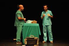 Tek Parça (Tiyatro) - 24 Ocak 2015 / Uğur Mumcu Sahnesi - Prömiyer