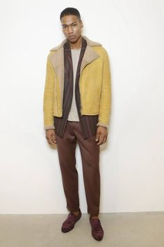 Jeffrey Rüdes Fall/Winter 2016/17 - New York Fashion Week Men's