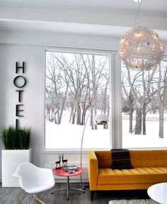 credit: Houzz [ http://www.houzz.com/projects/24484/The-Jones-House---Mid-Century-Modern-Remodel]