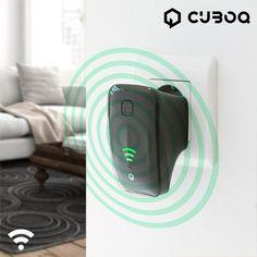 Ripetitore Wi-Fi 300 Mbps CuboQ CuboQ 15,30 € Ottieni una maggiore copertura del segnale con il ripetitore Wi-Fi 300 Mbps CuboQ!www.cuboq.comTipo di connessione senza fili: standard IEEE 802.11 b/g/n- IEEE 802.3- IEEE 802.3uAntenna interna integrata: 3 dBi ±1 dBFrequenza Wi-Fi: 2,4-2,4835 GHzVelocità: 300 MbpsPorte: 1 x 10 / 100M RJ45Sicurezza senza fili: 64/128 bit WEP, 128 bit WPA/WPA2Chipset: Realtek 8196ECanali: 1-13 (Europa)Classe energetica: potenza RF 14 dBm (max. EIRP)Direct…