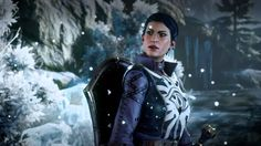 Dragon Age Inquisition #1 The Most Badass Character?