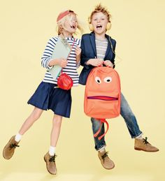 BTS Jcrew Kid's