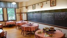5. The Schoolhouse Restaurant - 8031 Glendale Milford Rd., Camp Dennison, Ohio 45111
