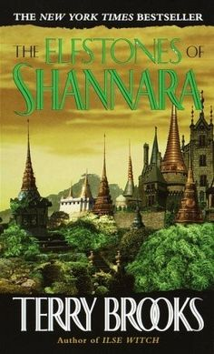 The second book in the Shannara series.  I read the first and third as well, but I liked this one quite a lot better than the others.  Very good!