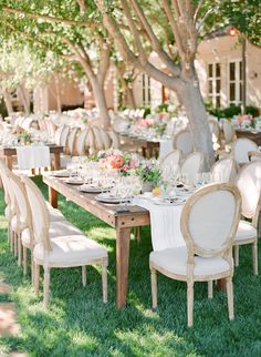 View entire slideshow: What's Your Wedding Style? on http://www.stylemepretty.com/collection/4004/