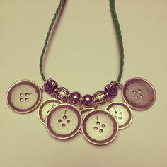 bisuteria necklace collar jewelry
