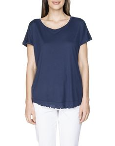 Shop for ladies tops online. Choose from a wide range of short sleeved, longsleeve, strappy summers tops and designer tank tops for women. V Neck, Hoodies, T Shirt, Stuff To Buy, Clothes, Collection, Tops, Women, Fashion