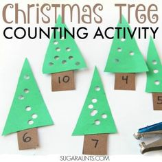 Counting Activity