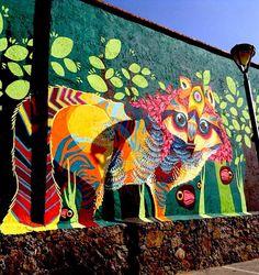 GLeo street art #streetart