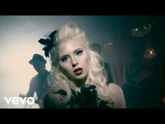 Amanda Jenssen - Happyland - YouTube Music Clips, Amanda, Music Videos, Halloween Face Makeup, Goth, Youtube, Style, Gothic, Swag