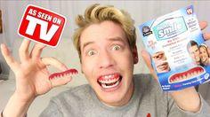 Million Dollar Smile Artificial Removable Denture